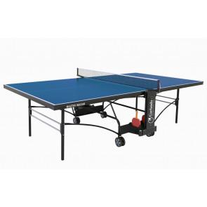 Ping Pong Garlando Master indoor blu