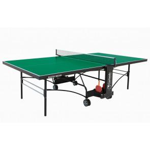 Ping Pong Garlando Master indoor verde