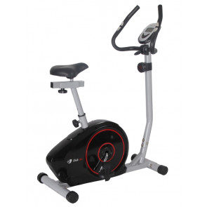 Cyclette GetFit Route 270 Black