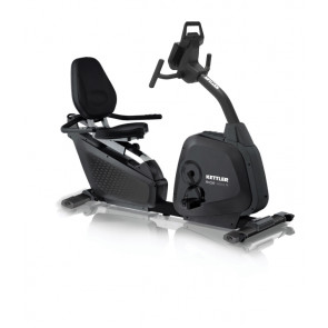 Cyclette Orizzontale Kettler Ride 300 R Recumbent