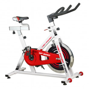 Gym Bike High Power SP 8250