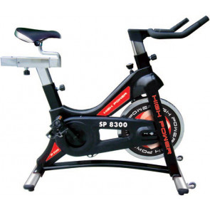 Spin Bike High Power Sp8300