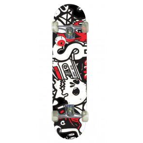 Nextreme Skateboard STREET PRO HIP HOP