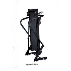 tapis roulant magnetico bsq tr 850 chiuso