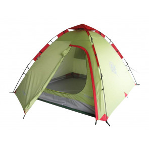 Tenda da Campeggio Columbus Tiber 3 Flash Touch