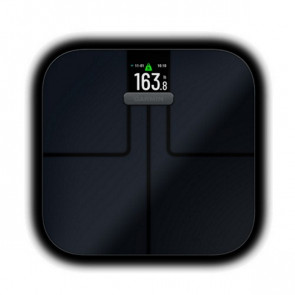 Bilancia Garmin  Index Smart S2 Black