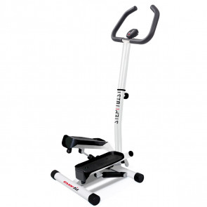 Step Twist Everfit Stepper a Movimento Obliquo