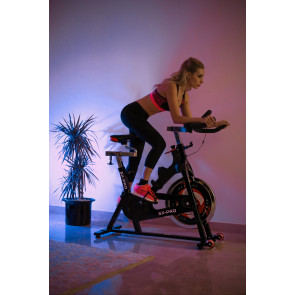 Gym Bike Tx-Fitness SX-PRO + Fascia Cardio Omaggio  DISPONIBILE