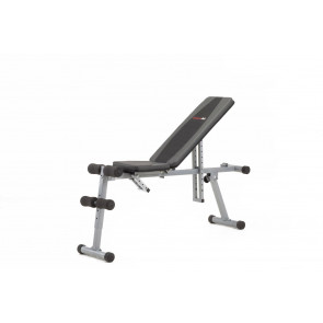 Panca Multiuso Richiudibile Everfit WBK-400 Piana ed Inclinabile