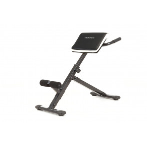 Panca Hyperextension Toorx WBX-20 Richiudibile Lombari